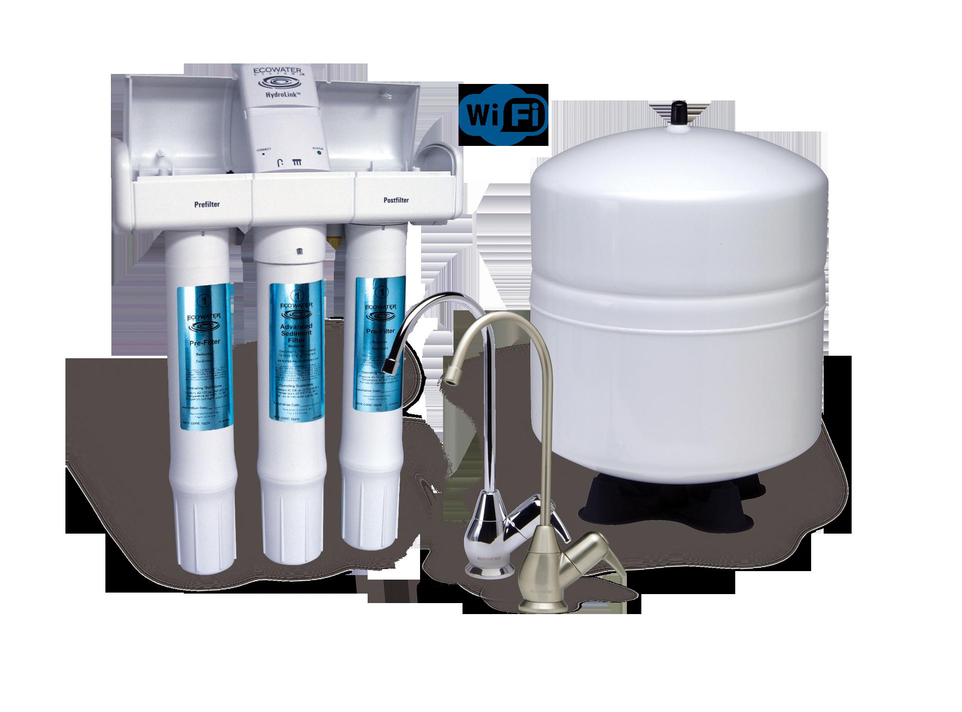 HERO 385 Reverse Osmosis Drinking Water System