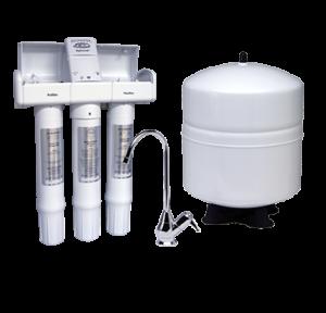 HERO 375 EcoWater Reverse Osmosis Drinking Water System