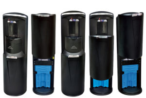 Point of Use Bottle Free Water Cooler
